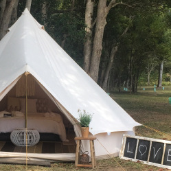 Bell Tent image 1